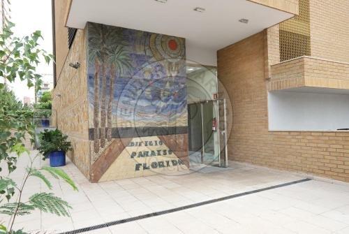 Apartamentos Paraiso Florida - фото 1