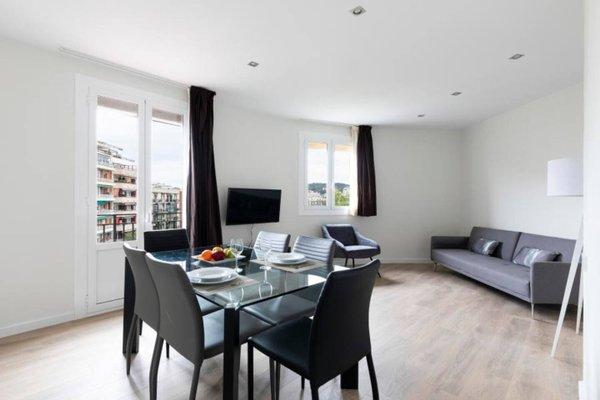 AB Arago Apartments - фото 43