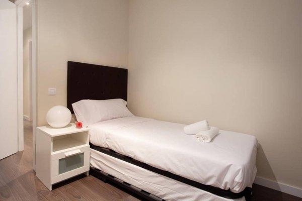 AB Arago Apartments - фото 1