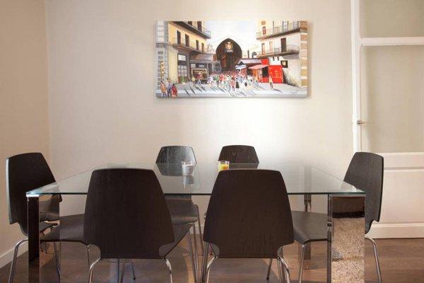 AB Arago Apartments - фото 12