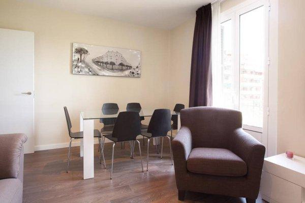 AB Arago Apartments - фото 13