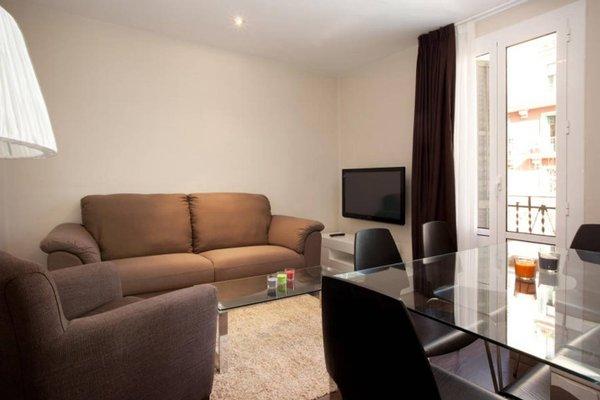 AB Arago Apartments - фото 14