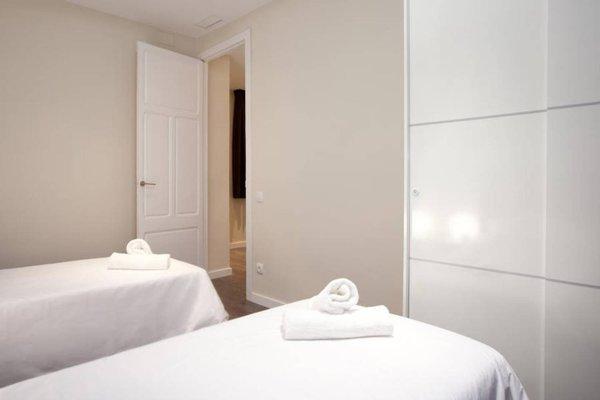 AB Arago Apartments - фото 2