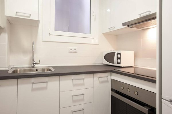 AB Arago Apartments - фото 20