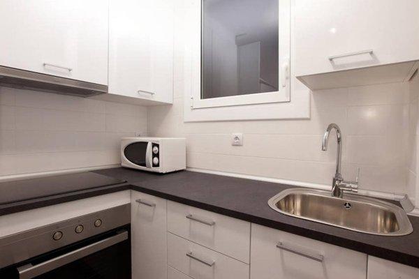 AB Arago Apartments - фото 21