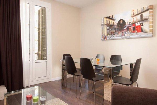 AB Arago Apartments - фото 22