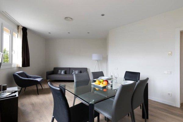 AB Arago Apartments - фото 23