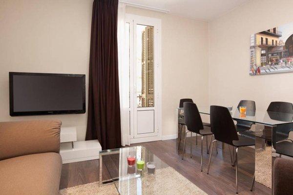 AB Arago Apartments - фото 4