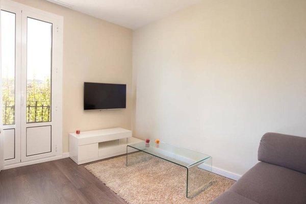 AB Arago Apartments - фото 5