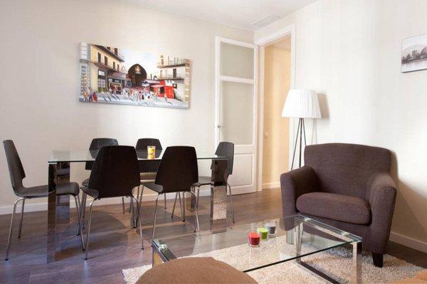 AB Arago Apartments - фото 6