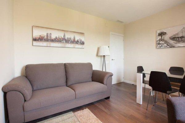 AB Arago Apartments - фото 7