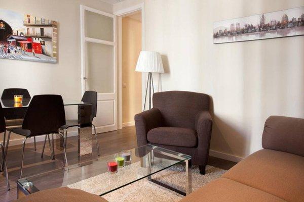 AB Arago Apartments - фото 8