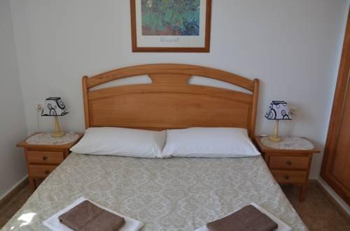 Playamarina II Aparthotel Cabo Roig - фото 1