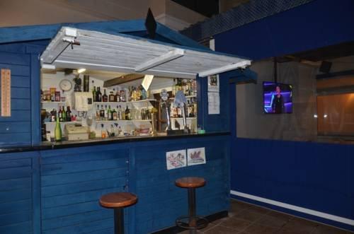 Playamarina II Aparthotel Cabo Roig - фото 11