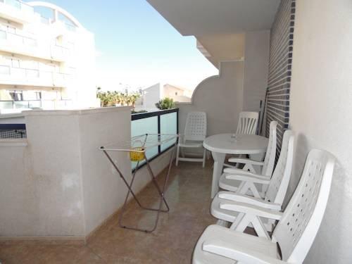 Playamarina II Aparthotel Cabo Roig - фото 12