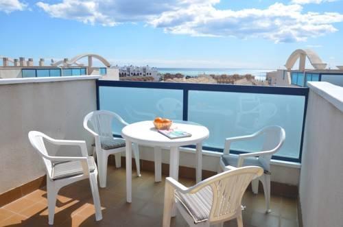 Playamarina II Aparthotel Cabo Roig - фото 15