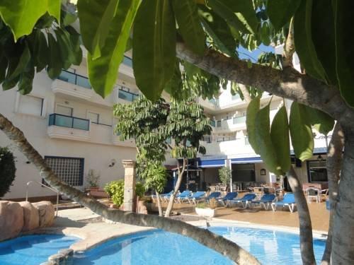 Playamarina II Aparthotel Cabo Roig - фото 16