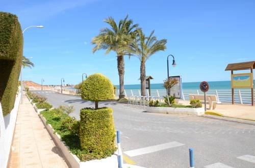 Playamarina II Aparthotel Cabo Roig - фото 22