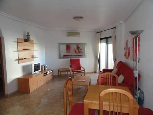 Playamarina II Aparthotel Cabo Roig - фото 4