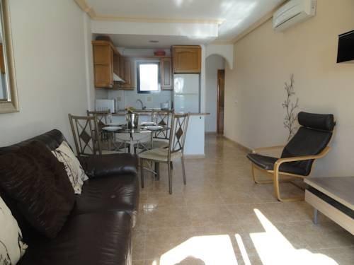 Playamarina II Aparthotel Cabo Roig - фото 5