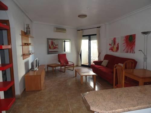 Playamarina II Aparthotel Cabo Roig - фото 6