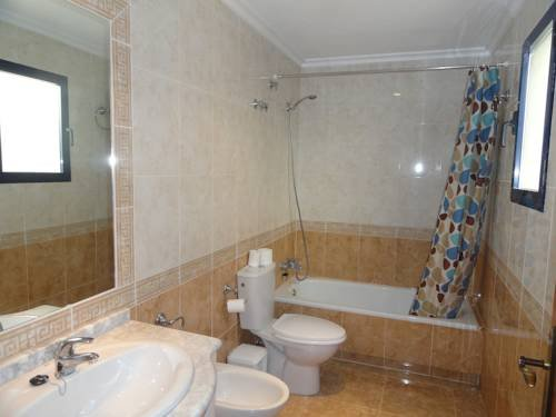 Playamarina II Aparthotel Cabo Roig - фото 8