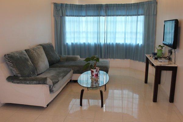 David's Apartment @ Greenhill Resort, Камерон Хайлендс