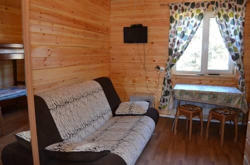 Гостевой Дом Горячинск - фото 1