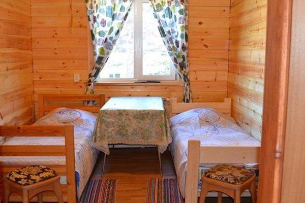 Гостевой Дом Горячинск - фото 10