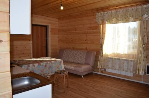 Гостевой Дом Горячинск - фото 7