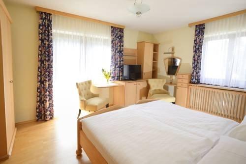 Landhotel Monichwalderhof - фото 16