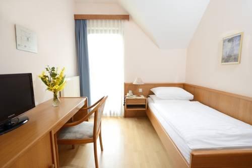 Landhotel Monichwalderhof - фото 1