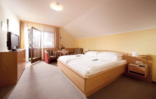 Landhotel Monichwalderhof - фото 4