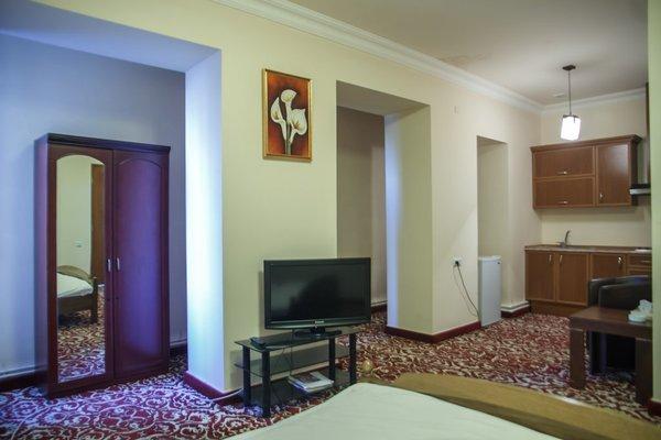 Отель Sil Plaza - фото 10