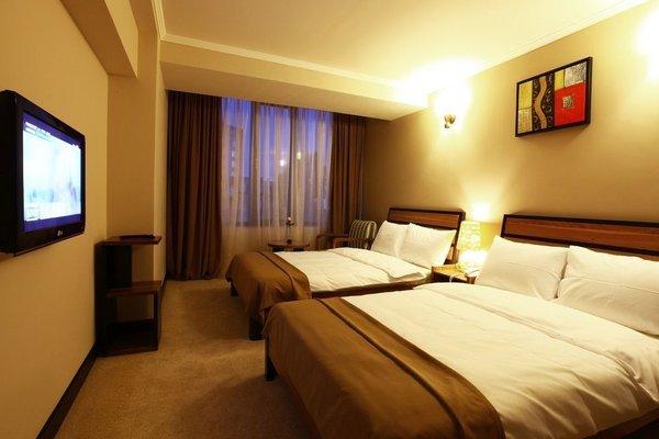 Отель Наири - фото 1
