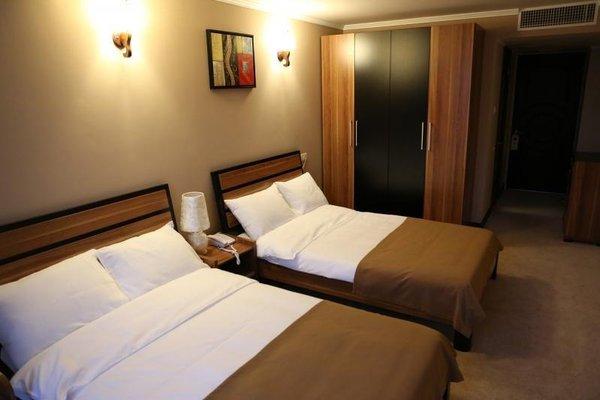 Отель Наири - фото 2