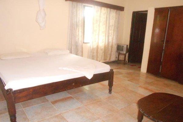 Ocean Bay Hotel Diani - фото 1