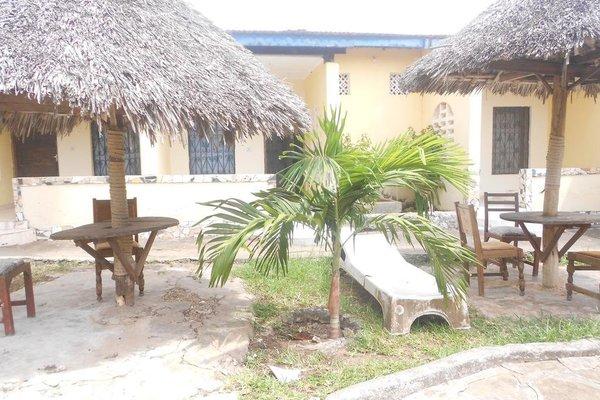 Ocean Bay Hotel Diani - фото 15