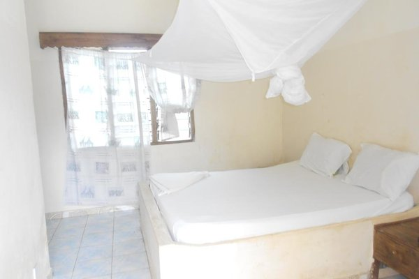 Ocean Bay Hotel Diani - фото 8