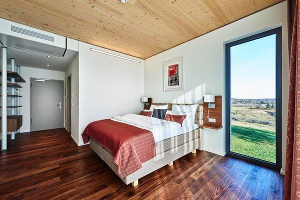 Hotel 2050 - фото 37