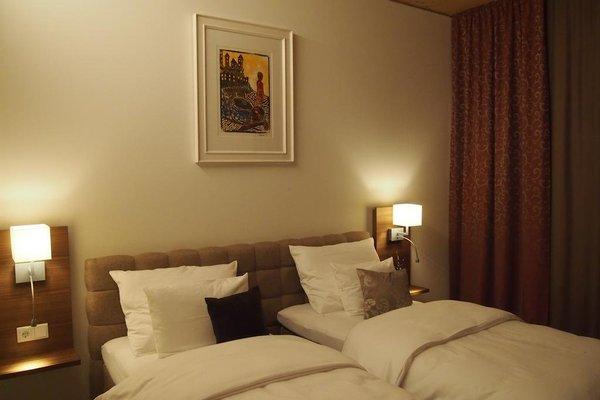 Hotel 2050 - фото 4