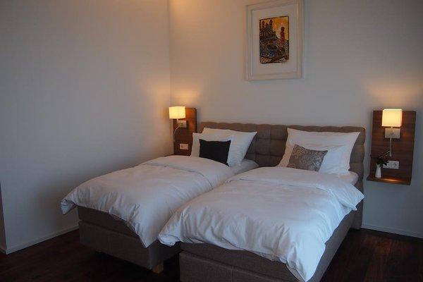 Hotel 2050 - фото 6