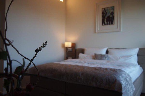 Hotel 2050 - фото 7