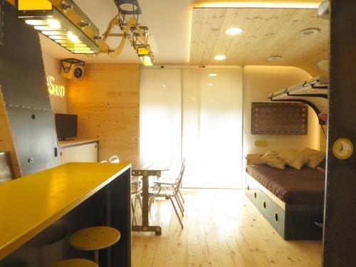 SnowSun Apartments - фото 1