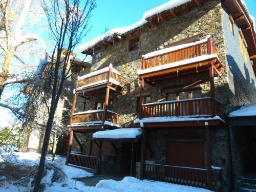 SnowSun Apartments - фото 19