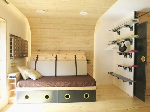 SnowSun Apartments - фото 21