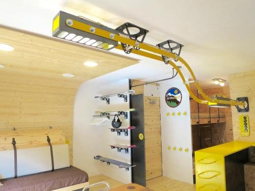 SnowSun Apartments - фото 3
