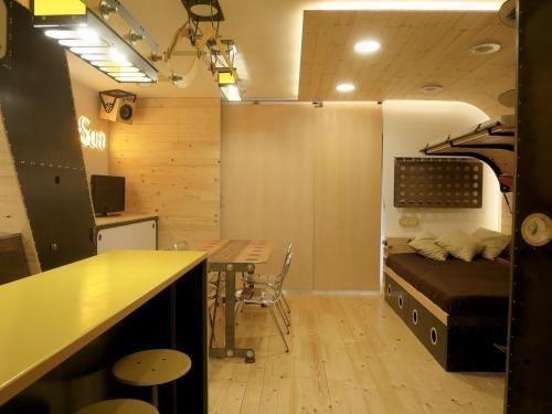 SnowSun Apartments - фото 5