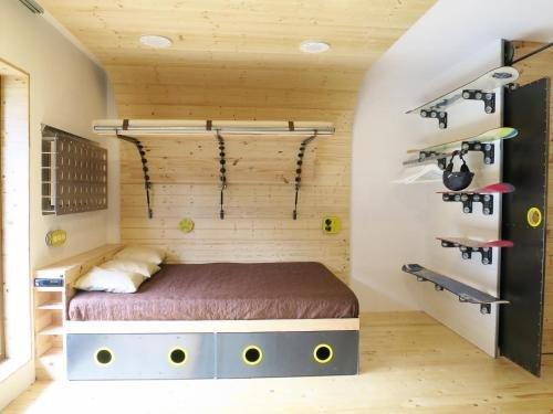 SnowSun Apartments - фото 6
