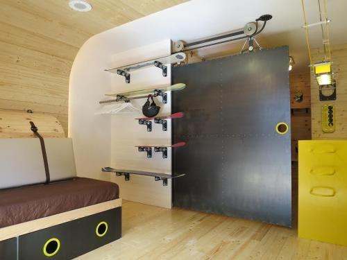 SnowSun Apartments - фото 7